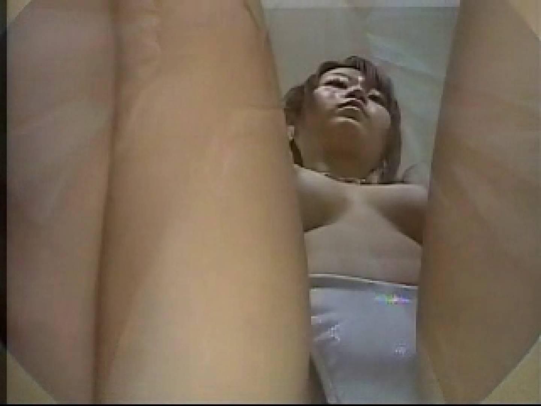 キャンギャル全開!! 更衣室の秘密 ギャルヌード オメコ動画キャプチャ 76画像 38
