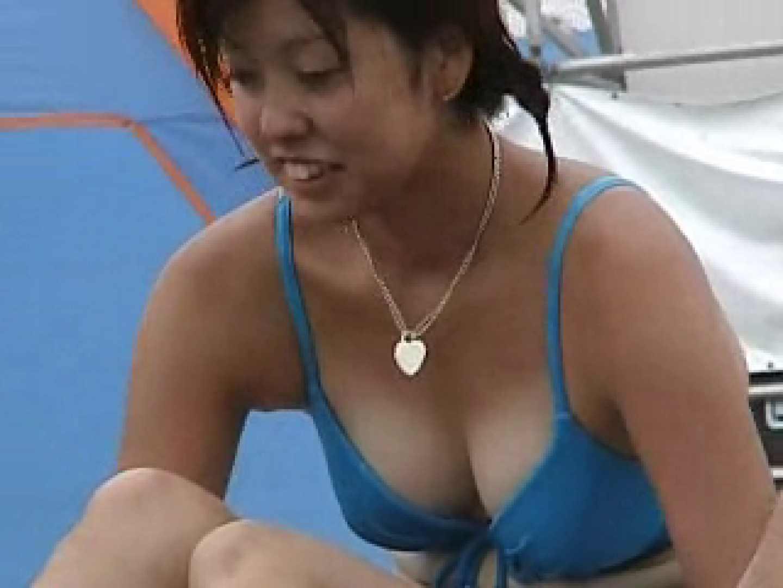 アンダー・ザ・サンPart.2 お姉さんヌード 覗きワレメ動画紹介 74画像 8