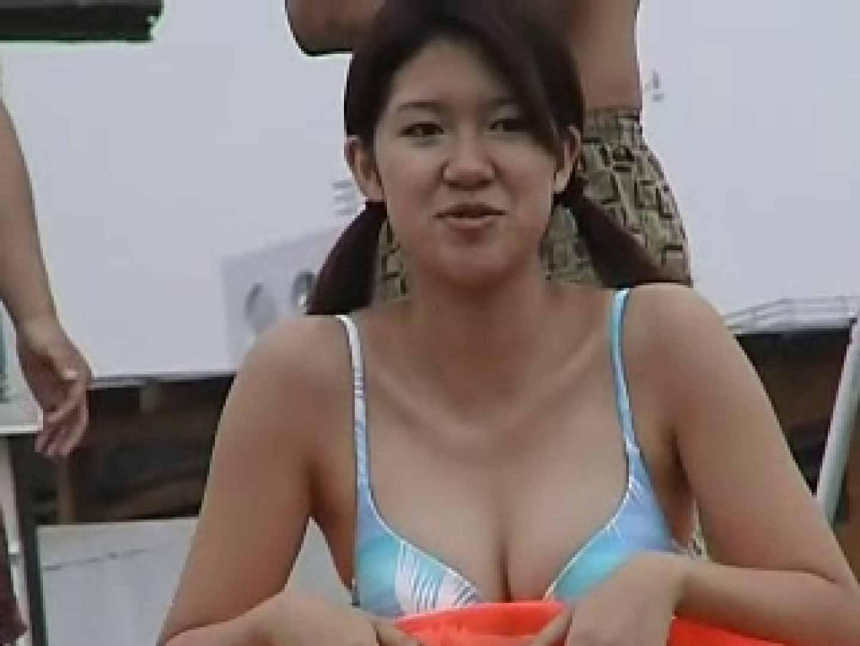 アンダー・ザ・サンPart.2 お姉さんヌード 覗きワレメ動画紹介 74画像 48