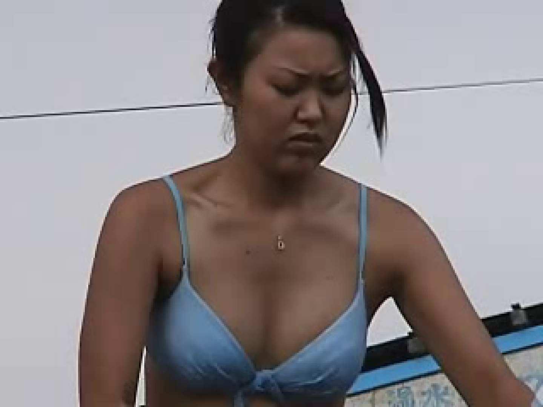 アンダー・ザ・サンPart.2 お姉さんヌード 覗きワレメ動画紹介 74画像 58