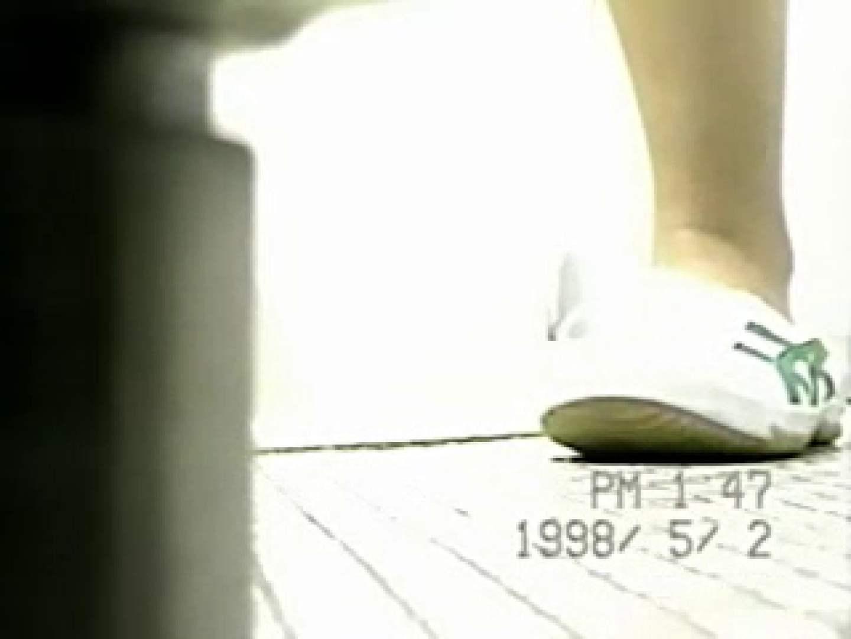 立てこもりイ更所隠撮! ハプニング   リアル便所潜入  103画像 97