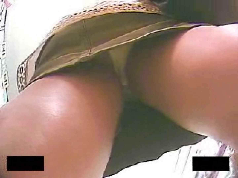 街で見つけた極上パンチラ 盗撮 SEX無修正画像 94画像 22