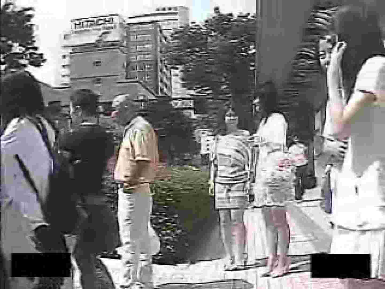 街で見つけた極上パンチラ パンティ | パンチラ  94画像 91