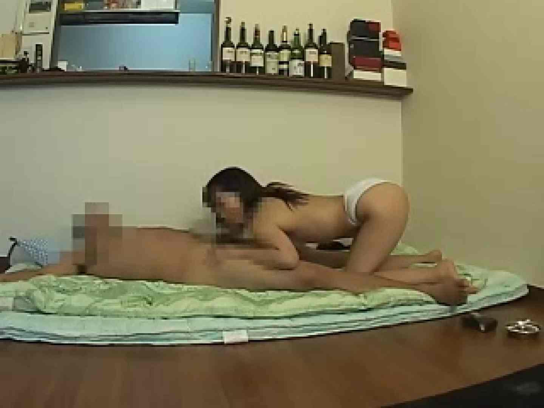 無修正エロ動画 彼女に秘密でセックス撮影! のぞき本舗 中村屋