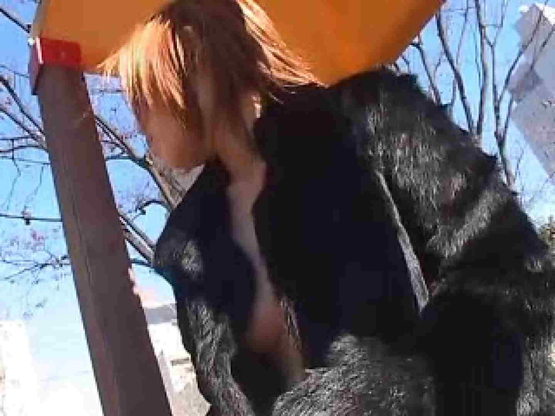 胸チラ!ボ・ボーン! vol.03 ギャルヌード 盗撮動画紹介 96画像 8