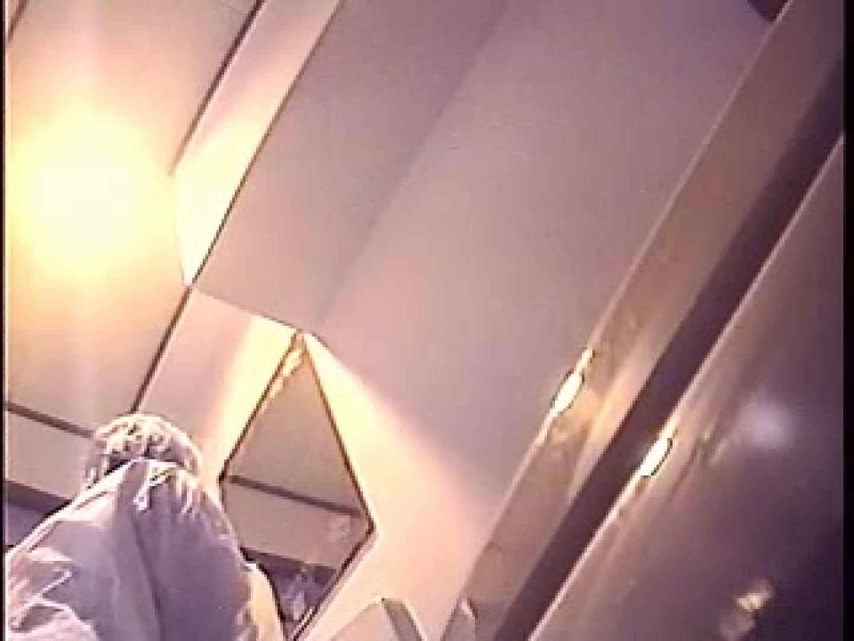 美人洋式洗面所を2カメで盗撮! 盗撮 | 人妻  51画像 37