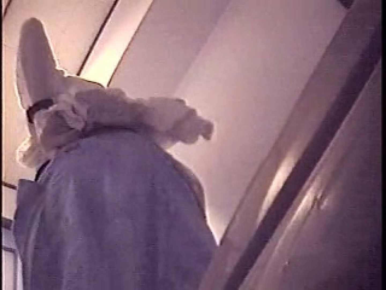 美人洋式洗面所を2カメで盗撮! 洗面所 覗きオメコ動画キャプチャ 51画像 38