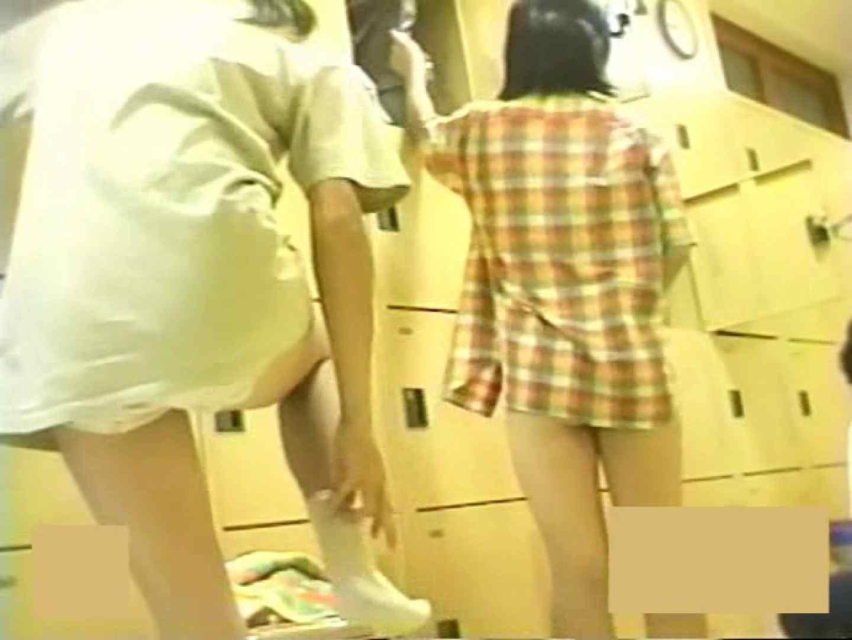 スーパー銭湯で見つけたお嬢さん vol.16 着替え | 銭湯  108画像 73