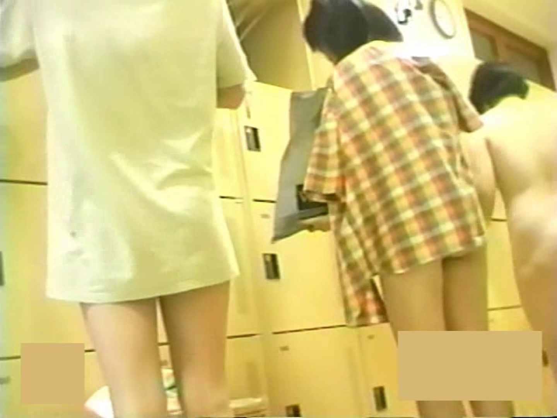 スーパー銭湯で見つけたお嬢さん vol.16 入浴 盗撮エロ画像 108画像 79