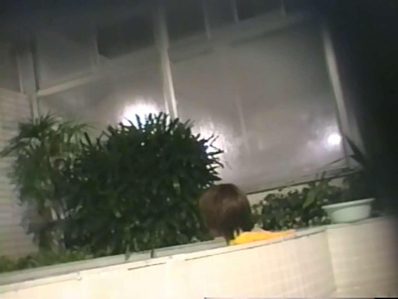 スーパー銭湯で見つけたお嬢さん vol.20 銭湯  72画像 72