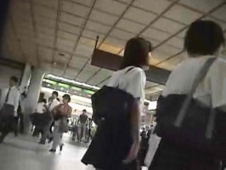 通学時間!7時30~8時30分 vol.04 盗撮 オメコ動画キャプチャ 93画像 9