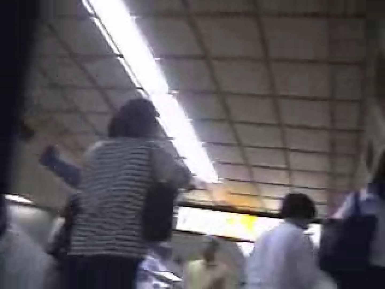 通学時間!7時30~8時30分 vol.04 盗撮 オメコ動画キャプチャ 93画像 81