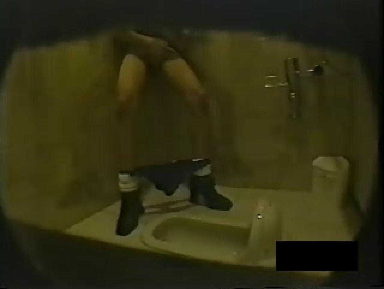 個室厠の秘密! 厠 盗撮戯れ無修正画像 74画像 74