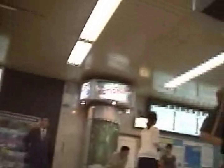 渋谷!ギャル!パンチラ! vol.03 パンチラ | チラ  105画像 7