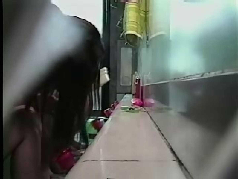 潜入!女子寮!脱衣所&洗い場&浴槽! vol.03 潜入 盗撮動画紹介 99画像 33