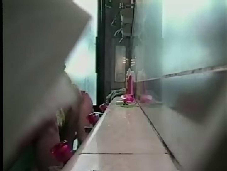 潜入!女子寮!脱衣所&洗い場&浴槽! vol.03 潜入 盗撮動画紹介 99画像 39
