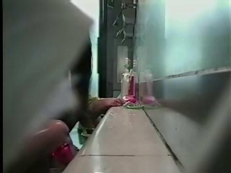 潜入!女子寮!脱衣所&洗い場&浴槽! vol.03 OLセックス 盗撮エロ画像 99画像 44