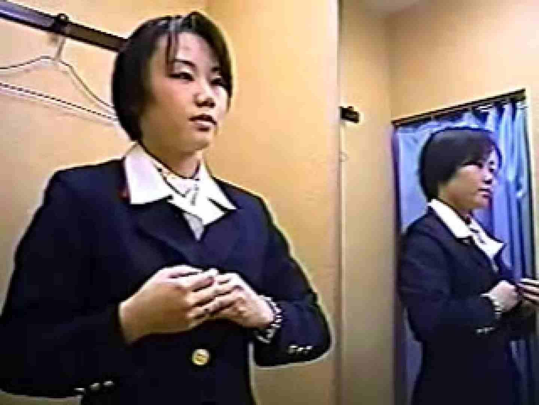 高級ランジェリーショップの試着室! 巨乳編voi.3 美女ヌード セックス無修正動画無料 55画像 50