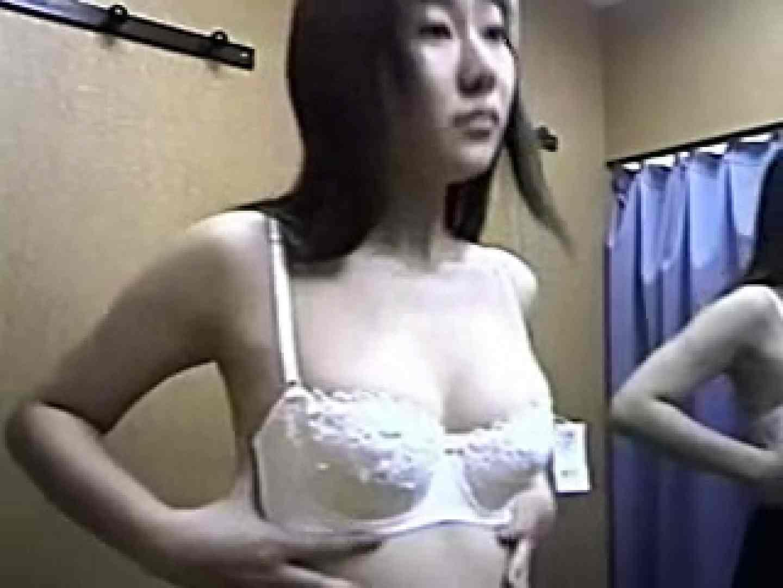 高級ランジェリーショップの試着室! 巨乳編voi.4 巨乳 | お姉さんヌード  67画像 3