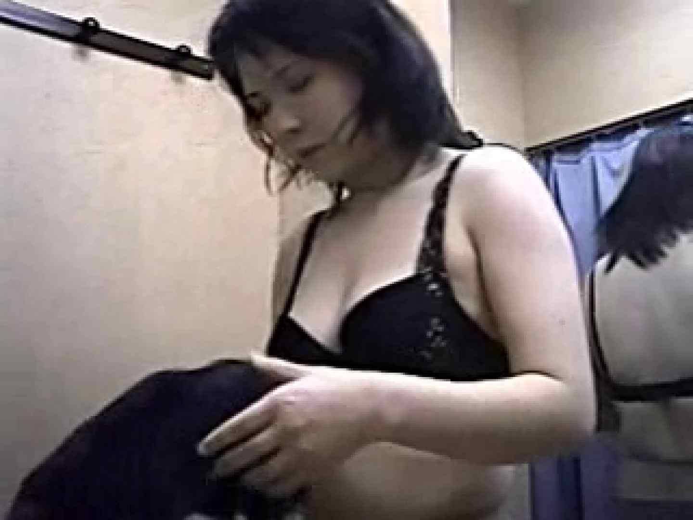 高級ランジェリーショップの試着室! 巨乳編voi.4 巨乳 | お姉さんヌード  67画像 43