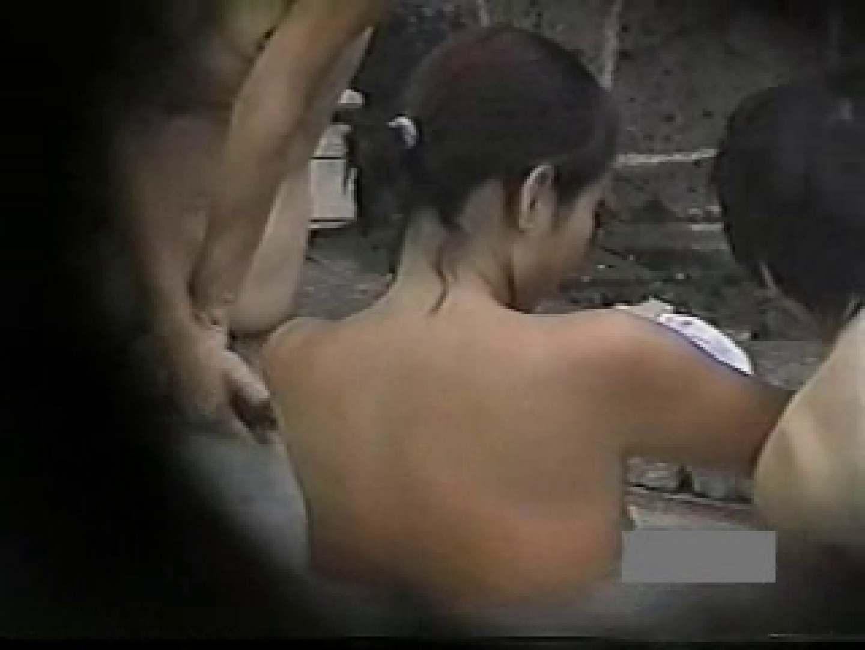 世界で一番美しい女性が集う露天風呂! vol.03 その他  56画像 56