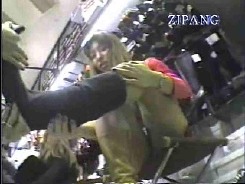 素晴らしき靴屋の世界 vol.04 制服 アダルト動画キャプチャ 95画像 43