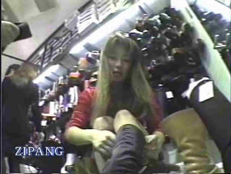 素晴らしき靴屋の世界 vol.04 パンティ セックス無修正動画無料 95画像 59