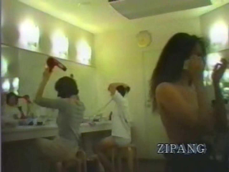 潜入女子ロッカールーム vol.02 ギャルヌード | 着替え  71画像 37