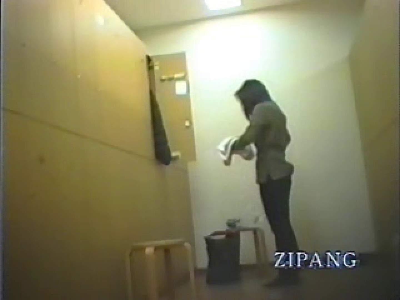 潜入女子ロッカールーム vol.03 全裸版 盗撮AV動画キャプチャ 98画像 3
