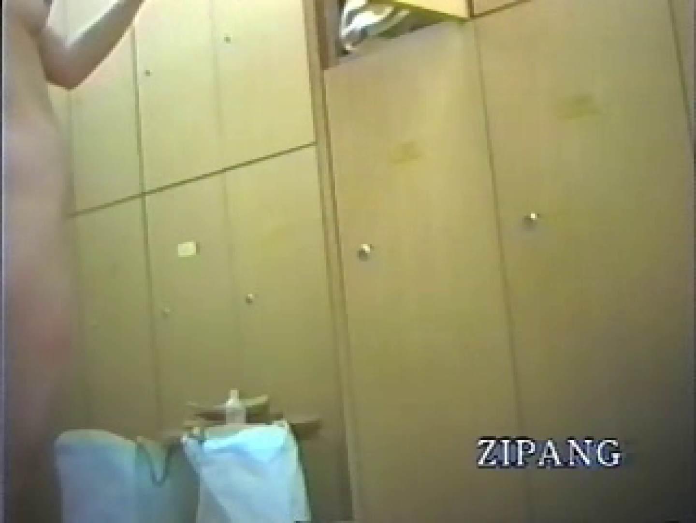 潜入女子ロッカールーム vol.03 全裸版 盗撮AV動画キャプチャ 98画像 28