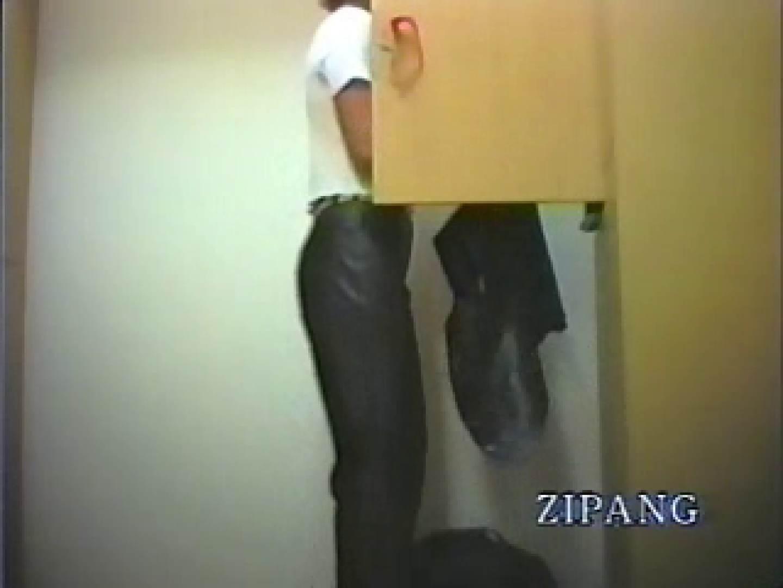 潜入女子ロッカールーム vol.03 全裸版 盗撮AV動画キャプチャ 98画像 48