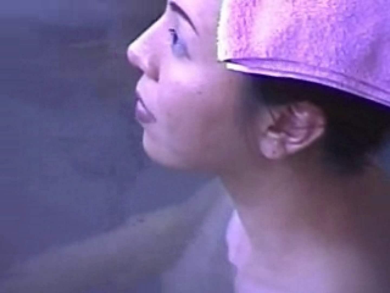 PEEP露天風呂6 入浴 覗きオメコ動画キャプチャ 103画像 32
