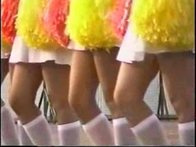 無修正エロ動画|あぁ~愛くるしい嬢達!アンスコ全開! vol.12|のぞき本舗 中村屋