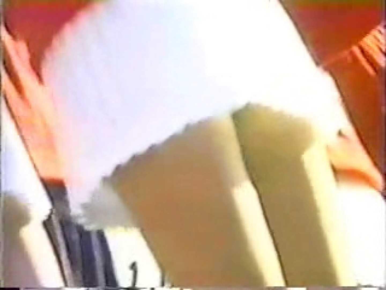 無修正エロ動画|熱盗!チアガール! vol.02|のぞき本舗 中村屋