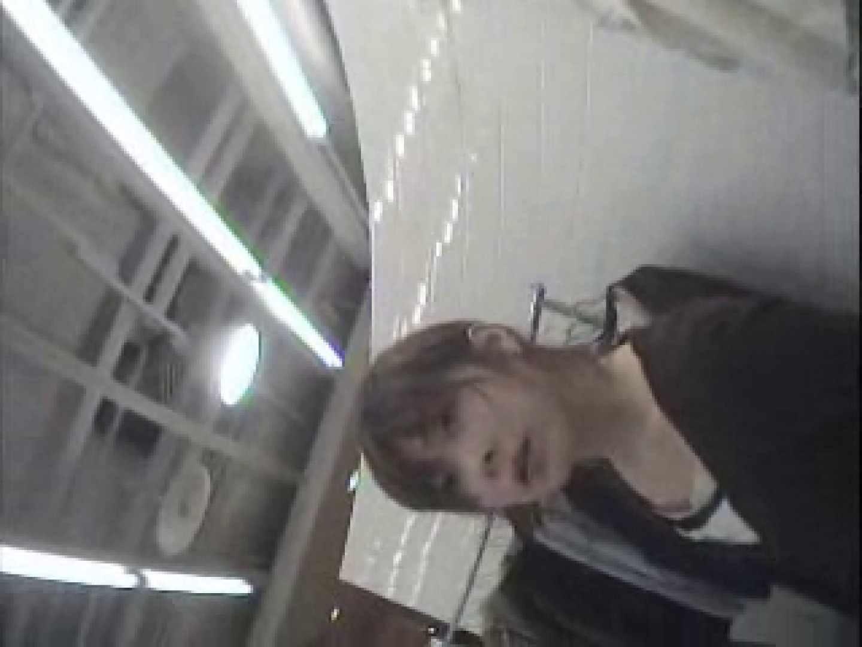 Hamans World ④-1店員さんシリーズⅡ 乳首ポロリ  65画像 12