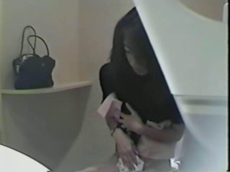 ハンバーガーショップ潜入厠! vol.02 OLセックス 盗み撮りオマンコ動画キャプチャ 88画像 57