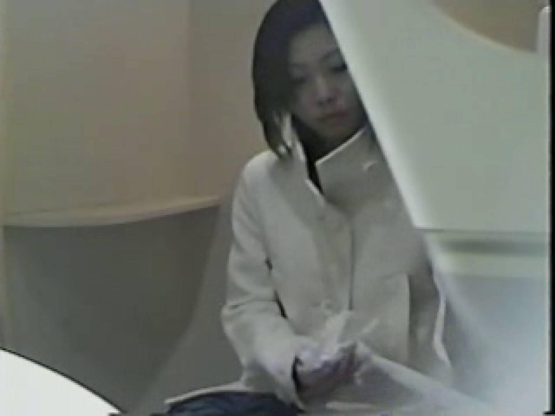ハンバーガーショップ潜入厠! vol.02 OLセックス 盗み撮りオマンコ動画キャプチャ 88画像 62