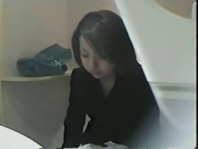 ハンバーガーショップ潜入厠! vol.02 OLセックス 盗み撮りオマンコ動画キャプチャ 88画像 67