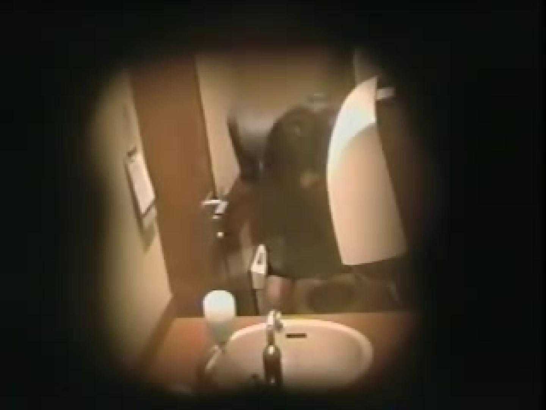 ハンバーガーショップ潜入厠! vol.02 盗撮  88画像 75