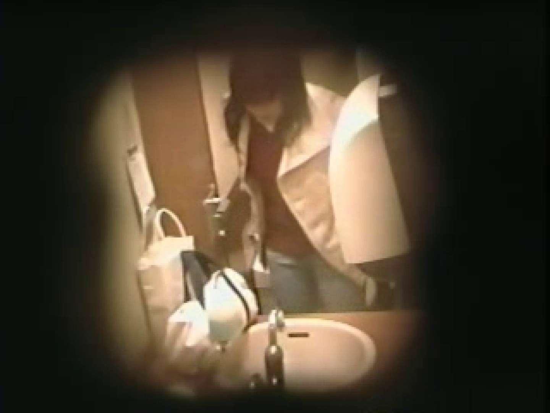 ハンバーガーショップ潜入厠! vol.02 OLセックス 盗み撮りオマンコ動画キャプチャ 88画像 82