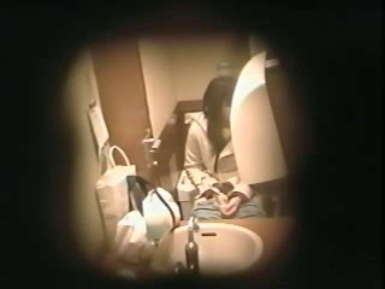 ハンバーガーショップ潜入厠! vol.02 ギャルヌード 盗み撮り動画キャプチャ 88画像 83