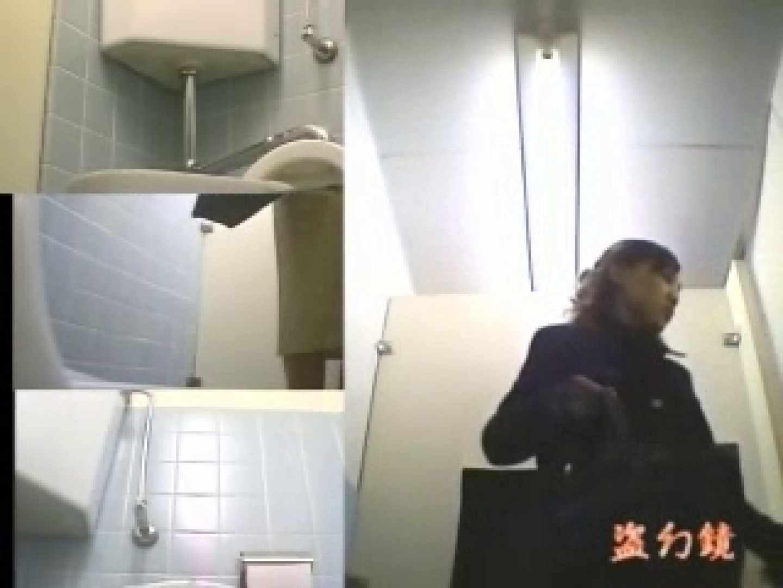 伝説の和式トイレ3 マルチアングル 盗撮オマンコ無修正動画無料 60画像 27