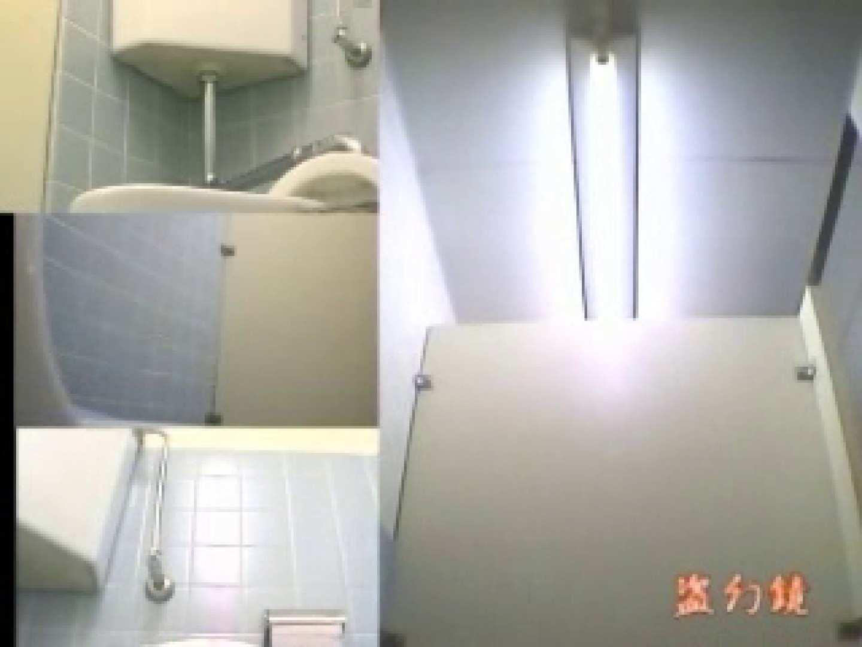 伝説の和式トイレ3 マルチアングル 盗撮オマンコ無修正動画無料 60画像 34