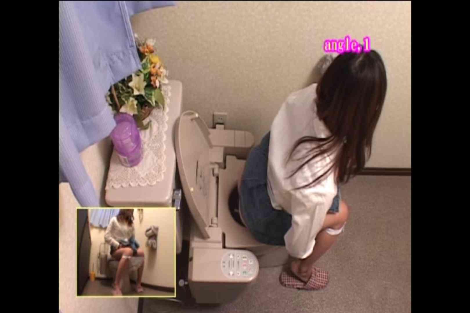 すいません入ってます! 個室独占オナニー! 厠 | オナニーする女性たち  91画像 5