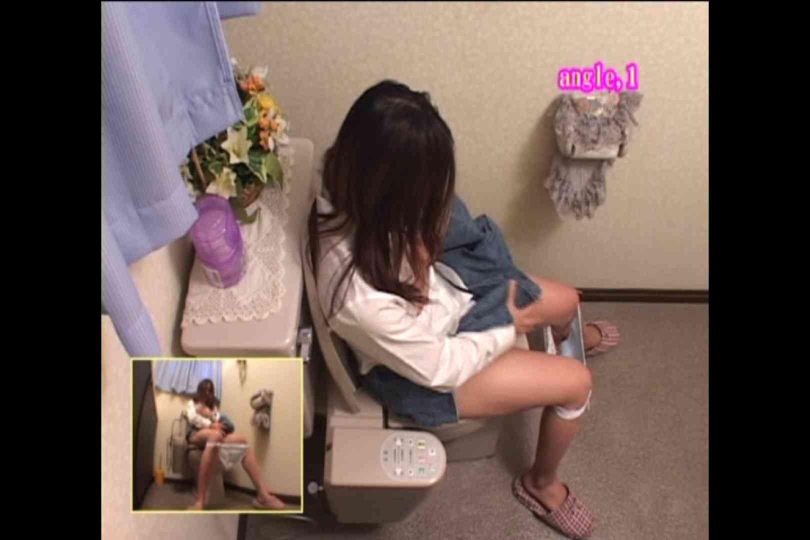 すいません入ってます! 個室独占オナニー! 厠 | オナニーする女性たち  91画像 7