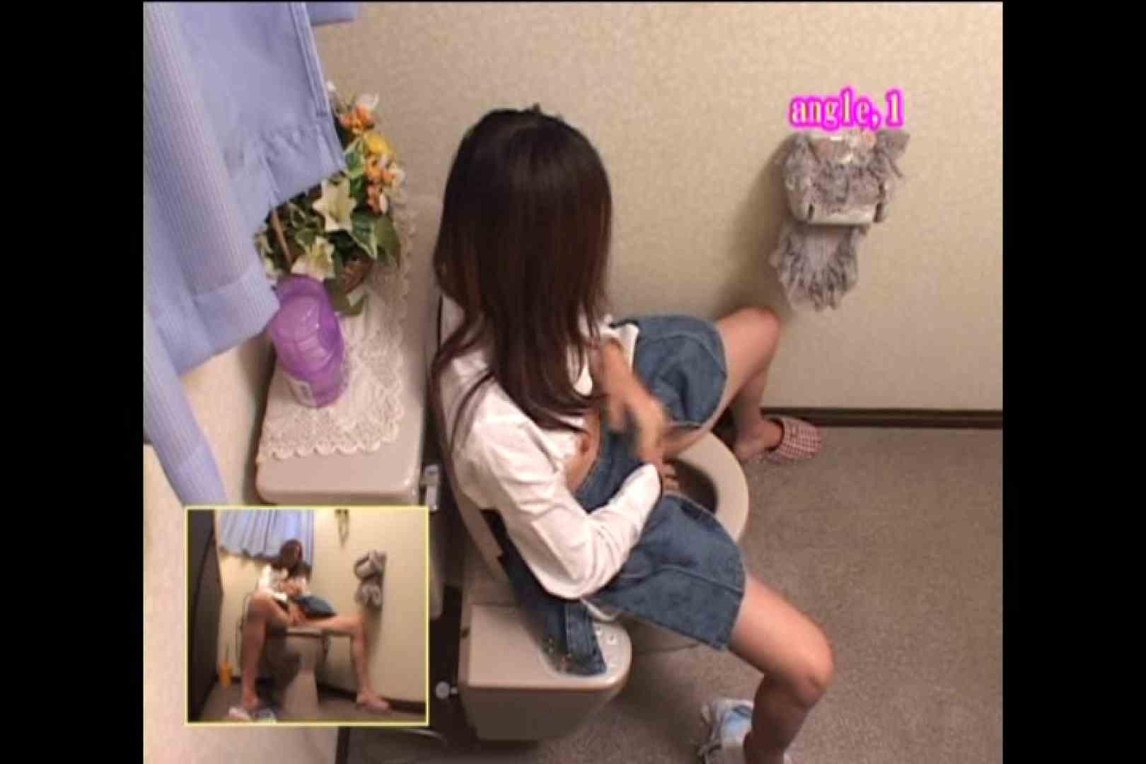 すいません入ってます! 個室独占オナニー! 厠 | オナニーする女性たち  91画像 11
