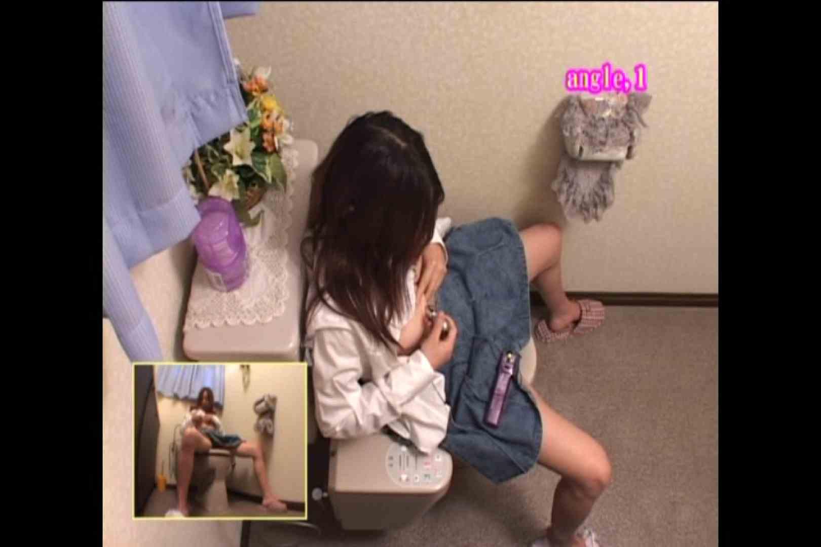 すいません入ってます! 個室独占オナニー! 厠 | オナニーする女性たち  91画像 15
