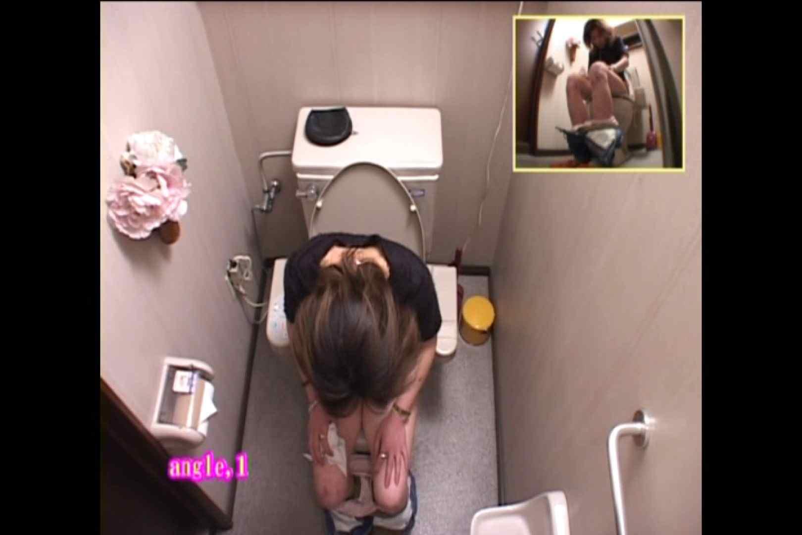すいません入ってます! 個室独占オナニー! 厠 | オナニーする女性たち  91画像 29