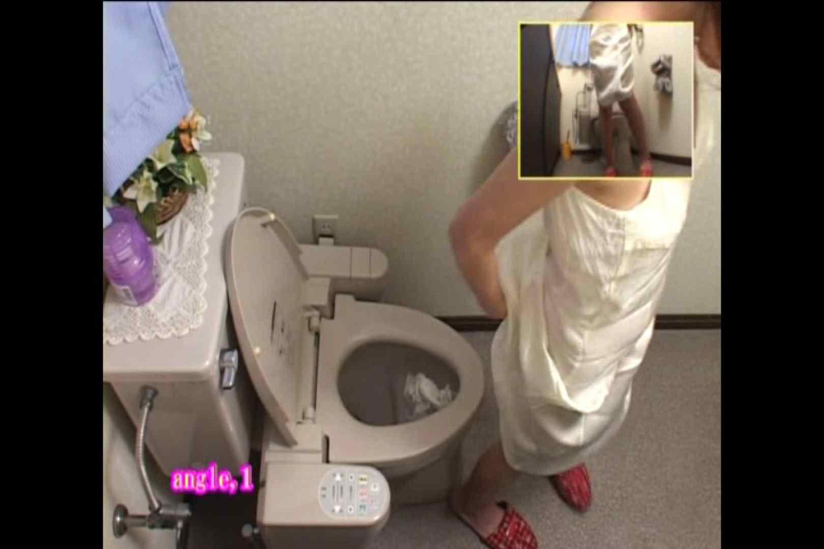 すいません入ってます! 個室独占オナニー! 厠 | オナニーする女性たち  91画像 49