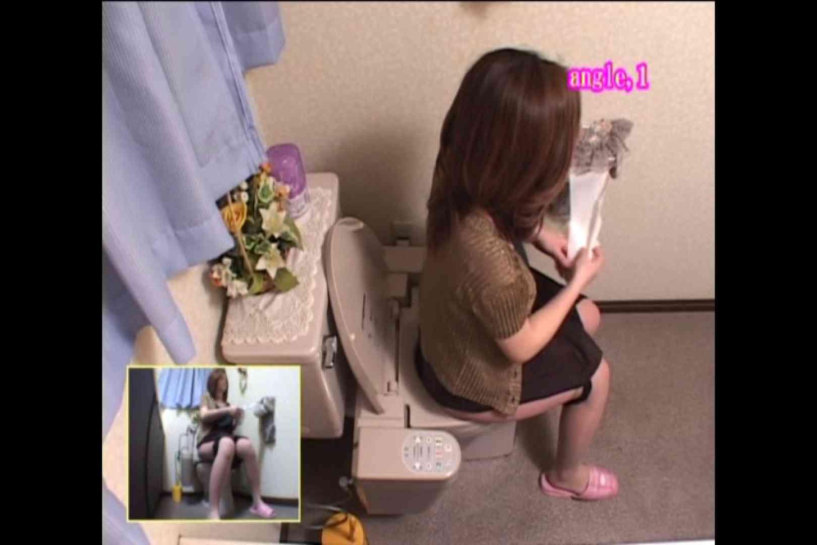 すいません入ってます! 個室独占オナニー! 厠 | オナニーする女性たち  91画像 69